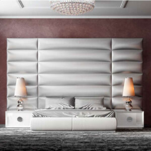 Franco Furniture K117 Bedroom