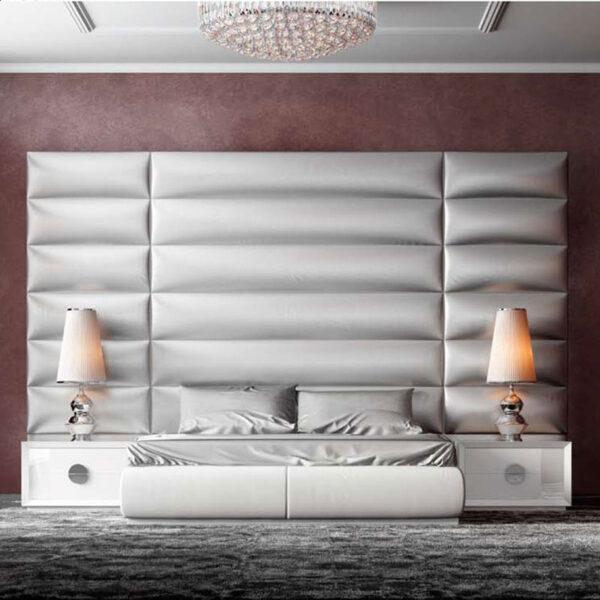 Franco Furniture K117 Bedroom