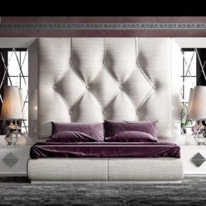 Franco Furniture K121 Bedroom