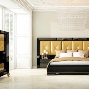 Franco Furniture K27 Bedroom