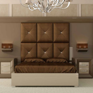 Franco Furniture Stylo 12 Bedroom Collection