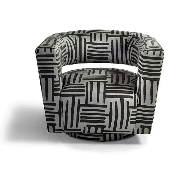 Glactica Swivel Chair