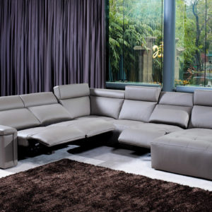 Modern Casale Sofa Collection