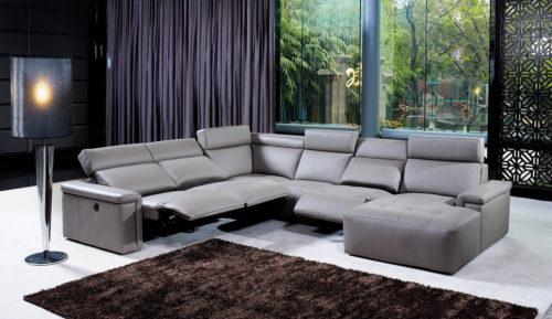 Modern Casale Sofa Collection