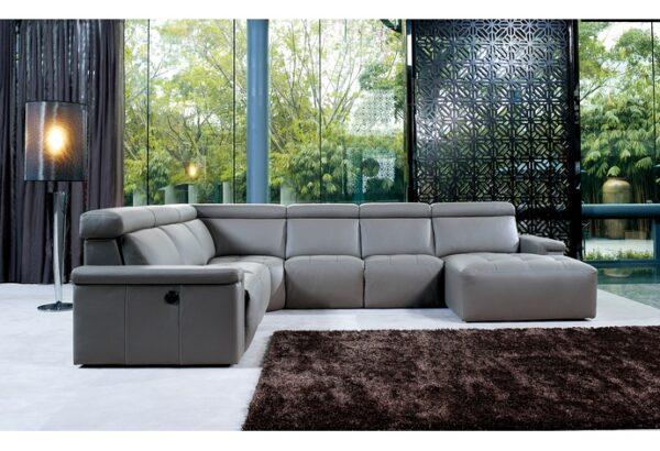 Kelvin Giormani Modern Casale Sofa Collection