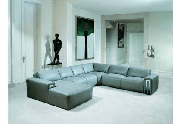 Levice Modern Sofa Collection