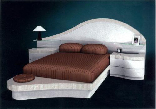 Morgan Bedroom