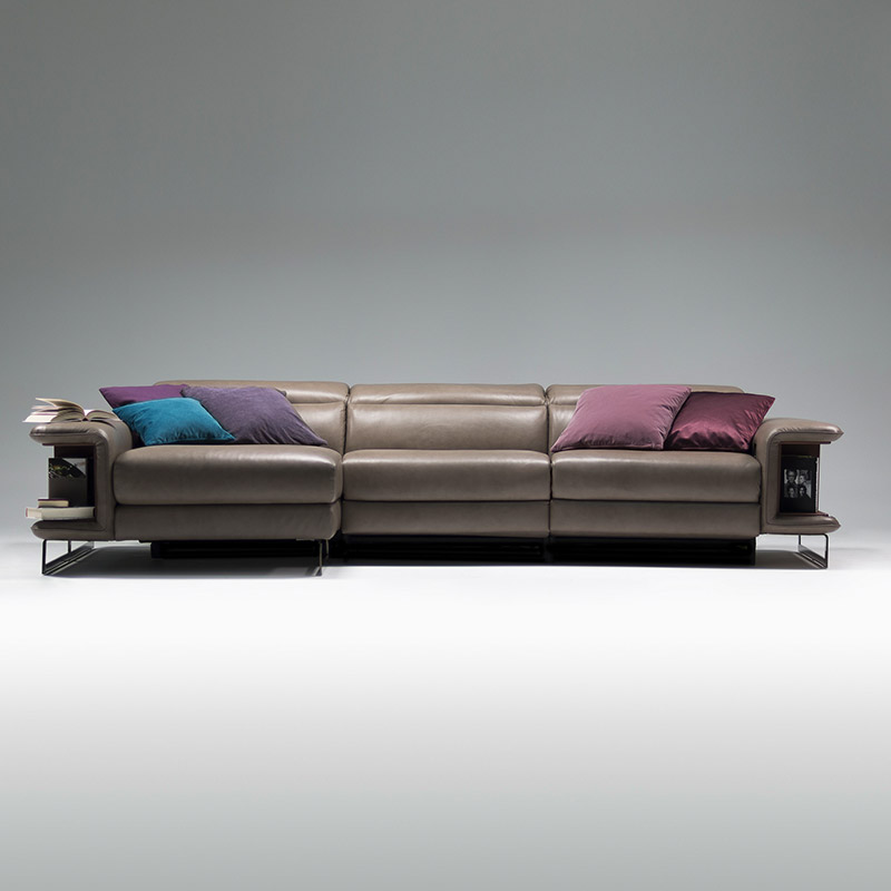 Nicoline Shelley Sofa