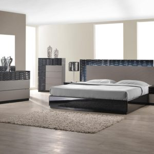 Ruma Bedroom Collection