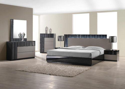 Ruma Bedroom Collection