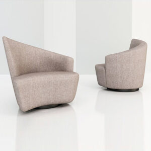 Bilbao Swivel Chair