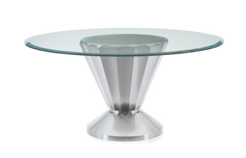 See Scallops Table