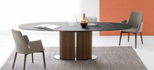 Modern Extending Odyssey table - CS4043