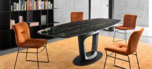 Orbital table
