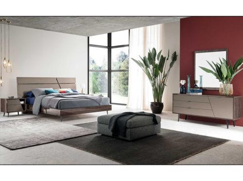 Frida Bedroom