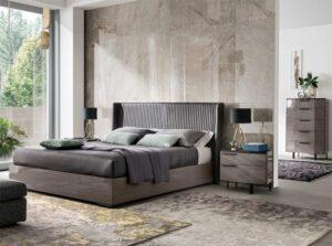 Olimpia Bedroom