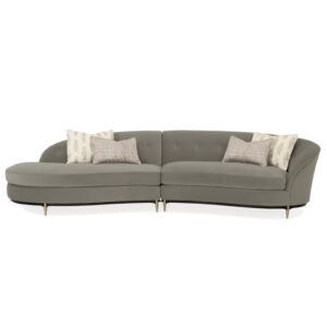 Three's Company Sofa