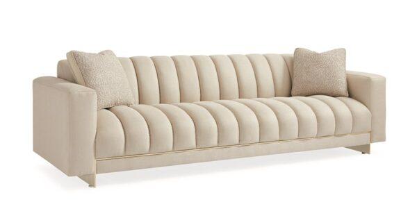 Well Balanced Sofa