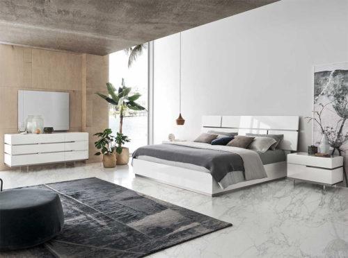 Artemide Bedroom
