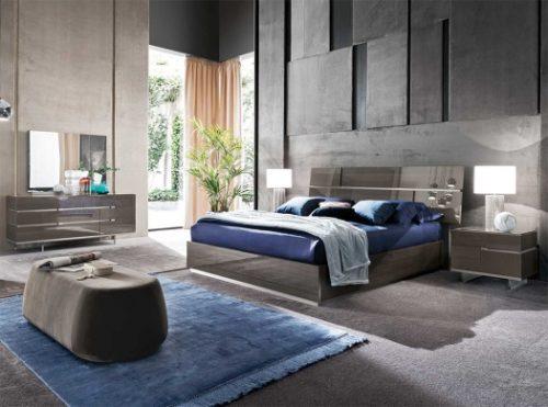 Athena Bedroom