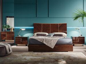 Bellagio Bedroom