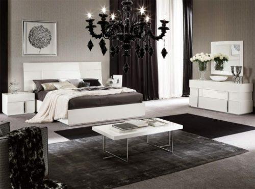 Canova Bedroom