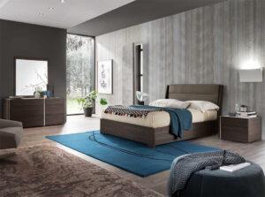 Dado-Dice Bedroom