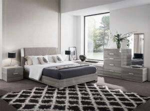 Iris Bedroom