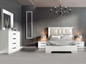 Carmen Bedroom