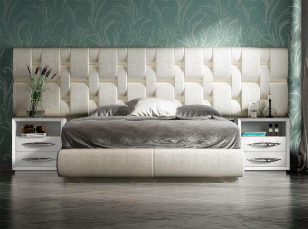 Emporio Bedroom