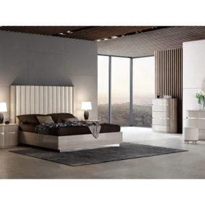 Giorgio bedroom