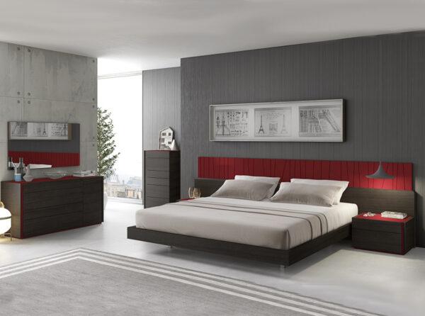 Lagos Bedroom