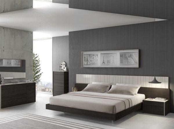 Porto Bedroom