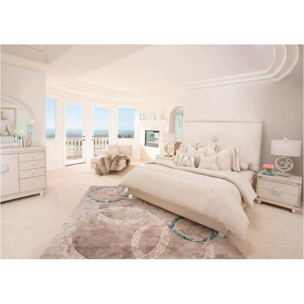 Glimmering Heights Bedroom