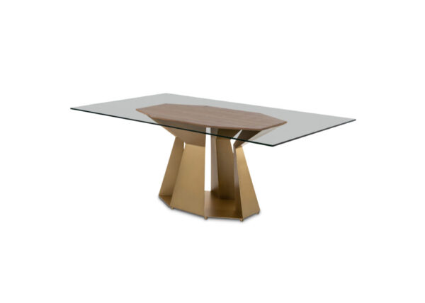Rectangular Poly Dining table