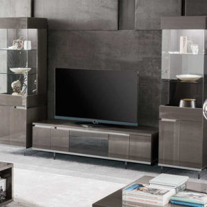 Athena Entertainment Center