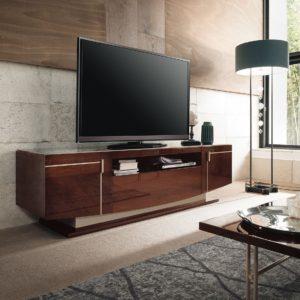 Bellagio TV Media Cabinet