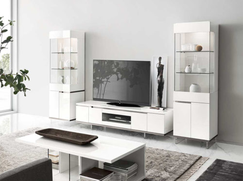 Artemide Entertainment Center