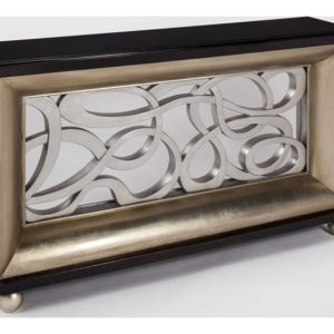 Kona console table