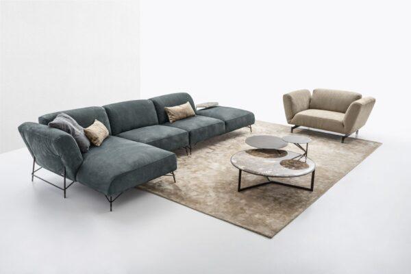 Tortona Sofa