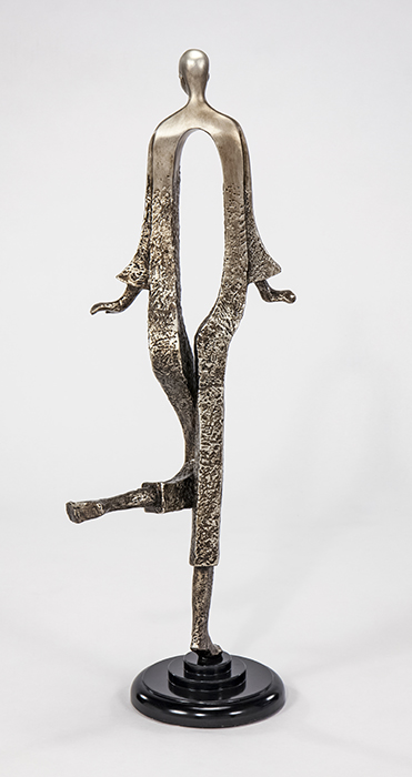 Artmax Jubilation Floor Sculpture