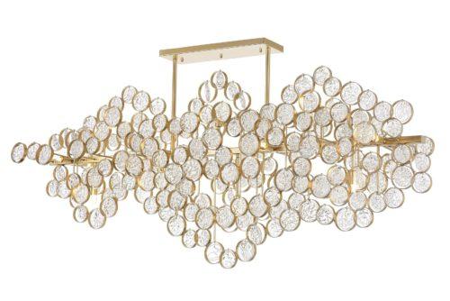 15 Light Anastasia Collection