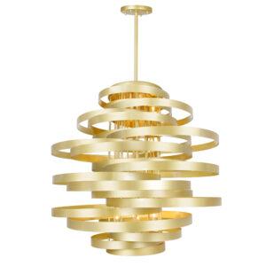 16 Light Elizabetta Collection