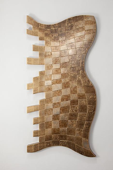 Artmax 22x44 3D Wall Sculpture