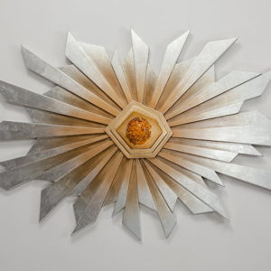 Artmax 32x48 3D Wall Sculpture