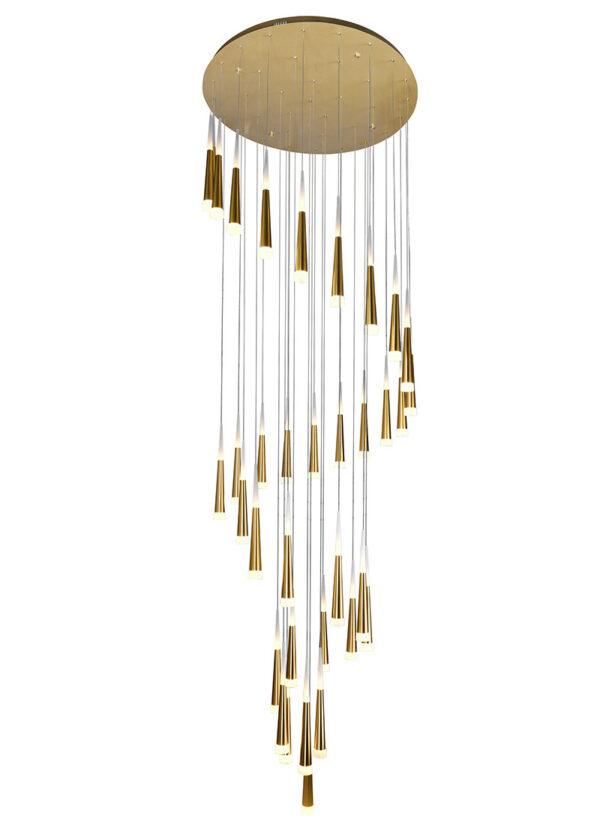 Multi Light Pendant