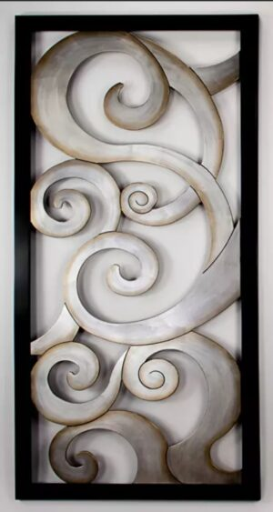 Modern Artmax Wall Decor 43x86