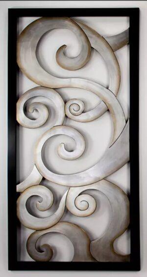 Modern Artmax Wall Decor 43x86