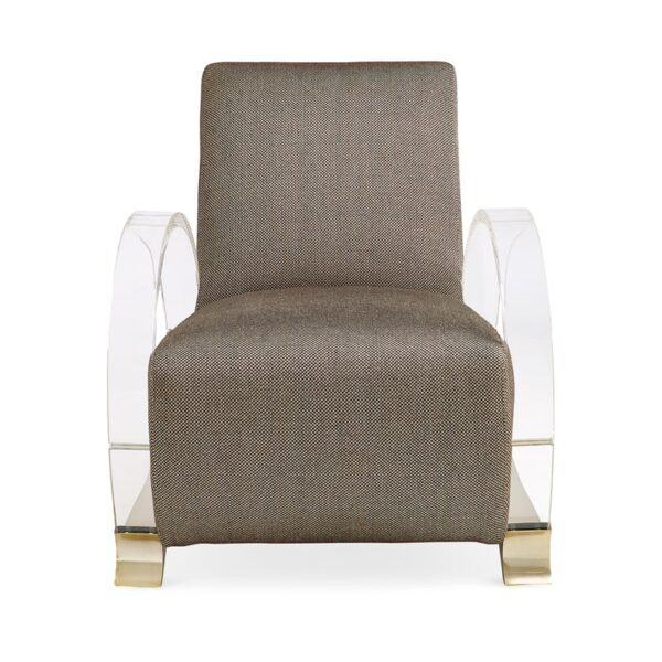 Arch Support Chair