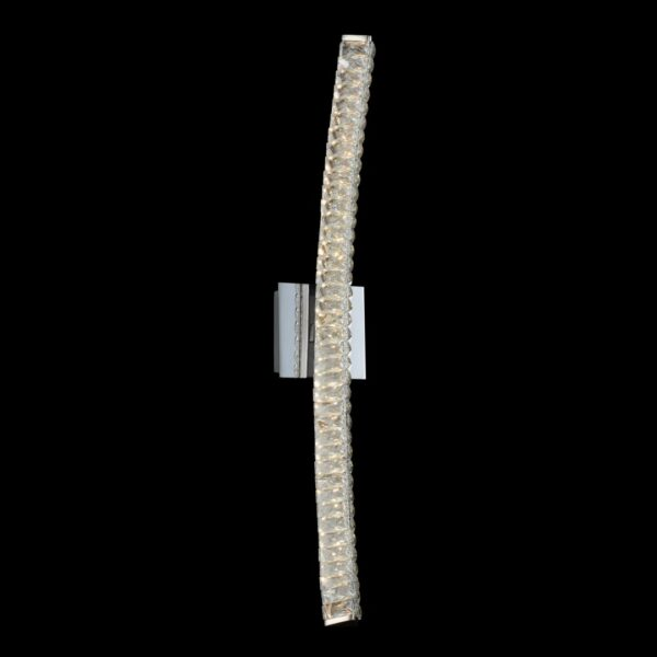 Aries 32 Inch LED Wall Sconce
